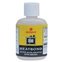 Hotspot Heatbond with Brush - 30ml
